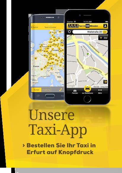 a21051b7d8dce9 Home | Taxigenossenschaft Erfurt - Ihr Taxi in Erfurt